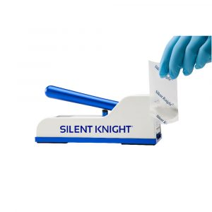 Tablettkrossare - Silent Knight
