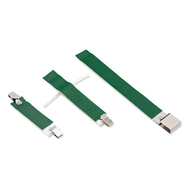 Clip-Fix Fixation av slangar och kablar