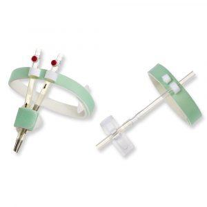 ECMO-Fix Fixering av slangar vid ECMO behandling