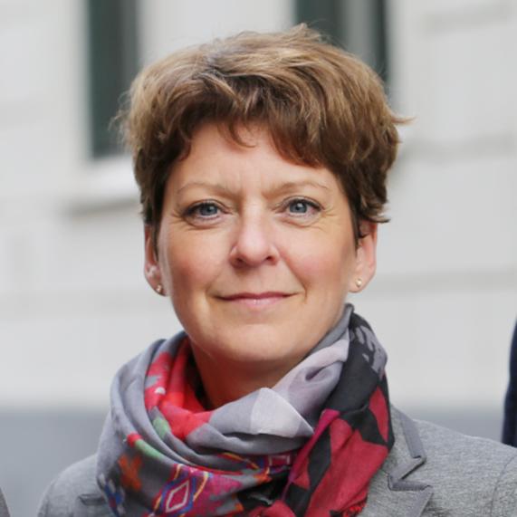 Maria Fogelström - Tender Manager - Sylak AB